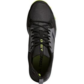 adidas TERREX Tracerocker Shoes Men Core Black/Carbon/Grey Four